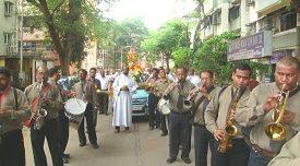 Vasai Music
